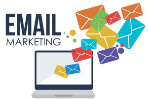 Email marketing đem lại hiệu quả cao về mặt tiếp thị