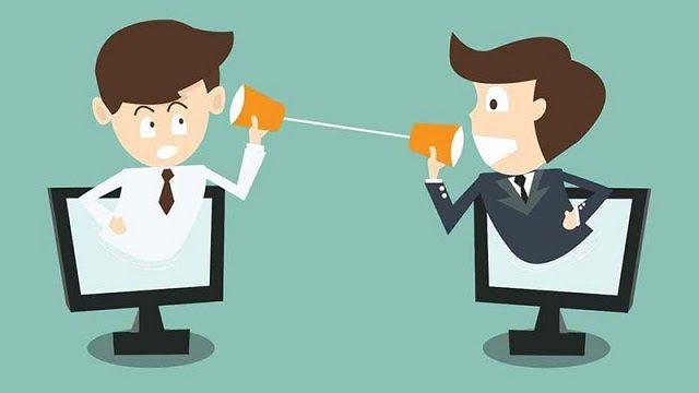 Kỹ năng giao tiếp là kỹ năng mà bất kỳ nhân viên CSKH nào cũng phải có