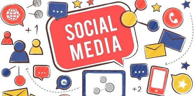 Thông qua nền tảng social doanh nghiệp dễ dàng giao tiếp với khách hàng hơn.