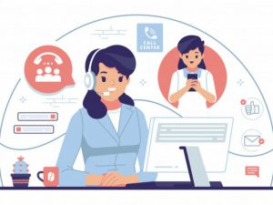 Tổng đài call center mang lại rất nhiều lợi ích cho doanh nghiệp