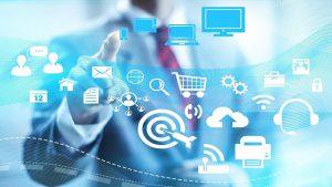 Tổng đài PBX kết nối nội bộ doanh nghiệp