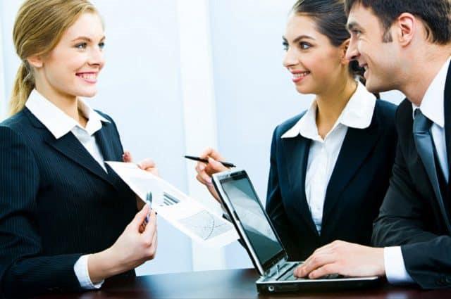 Trò chuyện trực tiếp khiến khách hàng dễ hài lòng hơn