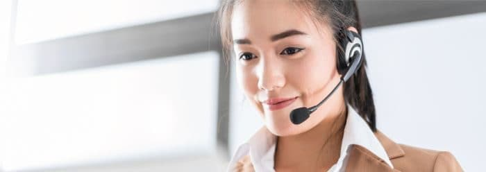 Xây dựng mẫu lời chào tổng đài chăm sóc khách hàng như thế nào?