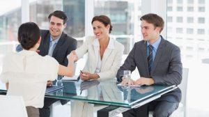 Ảnh 5: Cần chuẩn bị chu đáo để buổi phỏng vấn xin việc được diễn ra trôi chảy. (Nguồn: Internet)