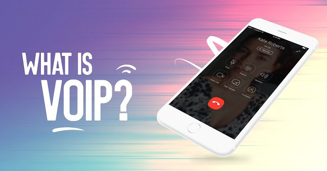 Bạn đã biết VoIP là gì chưa?