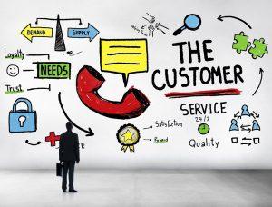 """Bảng câu hỏi chăm sóc khách hàng- Bạn đã biết tới """"chìa khóa vàng"""" trong công việc giao tiếp?"""