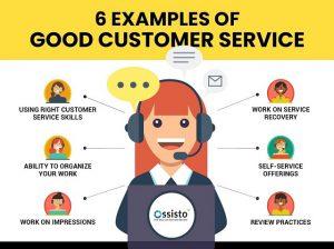 Chăm sóc khách hàng không còn là từ ngữ quá xa lạ với mỗi chúng ta trong cuộc sống hiện đại