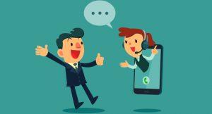 Cơ sở dữ liệu cũng lý tưởng để ghi lại, quan sát và đánh giá phản hồi của khách hàng về sản phẩm và dịch vụ.