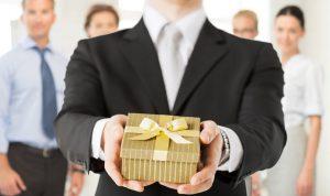 Dành riêng những ưu ái đãi đặc biệt cho khách hàng VIP của doanh nghiệp
