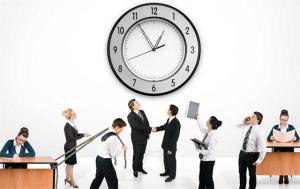 Điều tiết thời gian hợp lý khi làm việc chăm sóc khách hàng