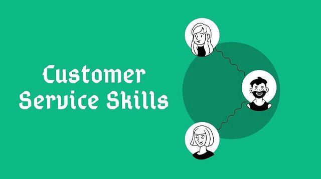 Giữ liên hệ thường xuyên với khách hàng