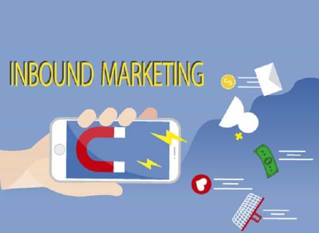 Inbound Marketing - Attract- Thu hút
