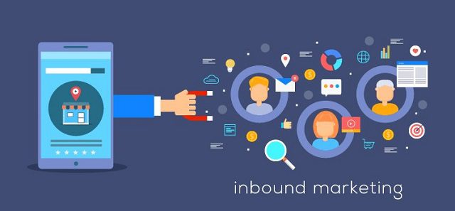 Inbound Marketing - Converter - Chuyển đổi