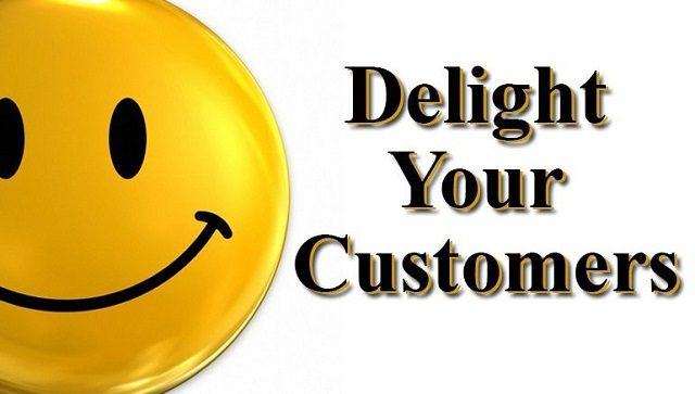 Inbound Marketing - Delight - Làm hài lòng