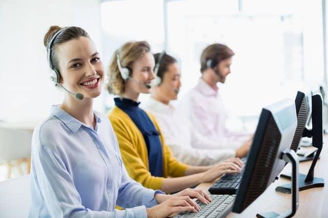 Mục đích công việc chăm sóc khách hàng hiện nay