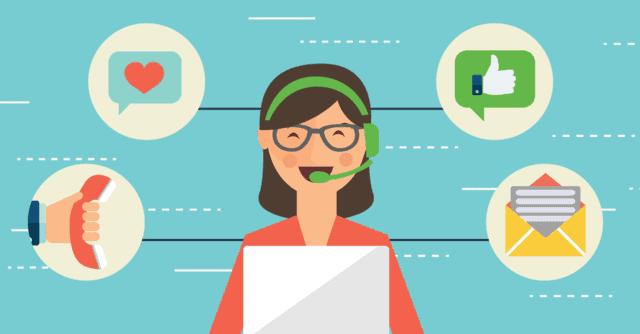 Nếu bạn thích giao tiếp với mọi người thì công việc của một nhân viên telesale có thể là lựa chọn hoàn hảo cho bạn.