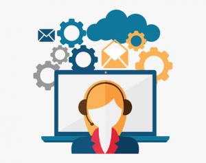 Phần mềm quản lý cuộc gọi là một phần không thể thiếu của hệ thống chăm sóc khách hàng
