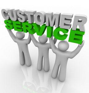 Phục vụ và chăm sóc khách hàng linh hoạt