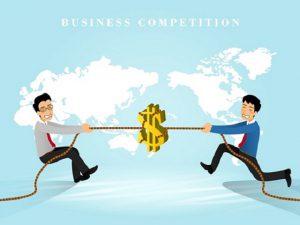 Tạo ra vũ khí cạnh tranh với doanh nghiệp cùng chí hướng