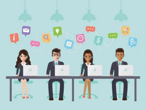 Tập trung vào nhu cầu của khách hàng khi telesales xử lý từ chối