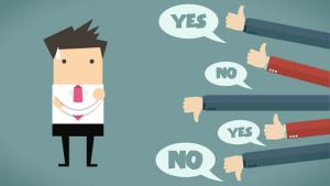Thường xuyên và liên tục phản hồi ý kiến cho khách hàng