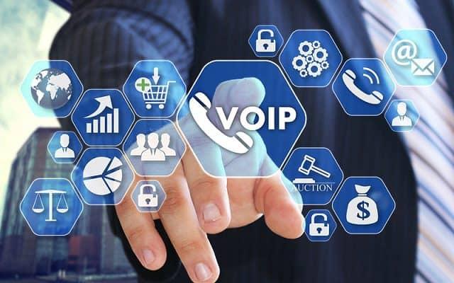 VoIP là công nghệ cần cho các doanh nghiệp