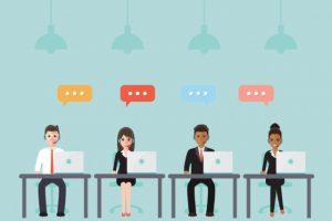 Chăm sóc khách hàng một một hình thức tiếp cận với khách hàng.