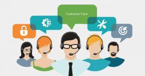 Đơn vị chăm sóc khách hàng tốt sẽ có thế mạnh cạnh tranh hơn.
