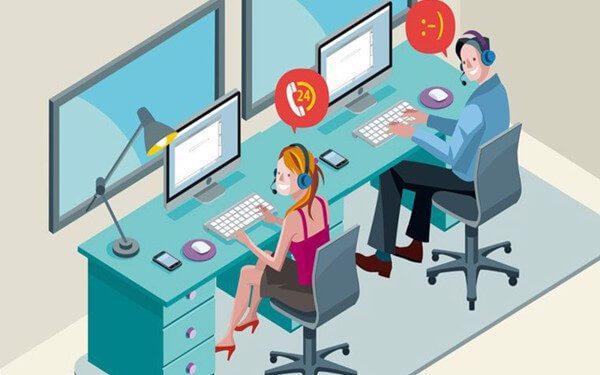 Giải pháp Call Center được ứng dụng vào ngành y tế