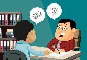 Luôn lắng nghe và ghi nhận các phản hồi của khách hàng