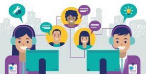 Một khách hàng có thể kéo theo 3 khách hàng tiềm năng khác.
