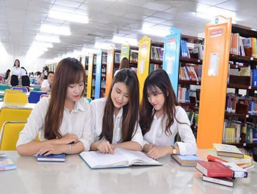 Thực trạng thị trường ngành dịch vụ Giáo Dục Việt Nam
