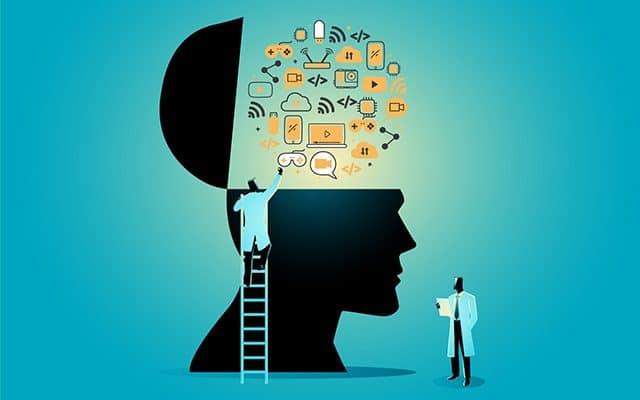 Áp lực từ xã hội hiện đại ảnh hưởng không nhỏ đến con người, khiến nhu cầu về ngành Tâm lý học ngày càng tăng