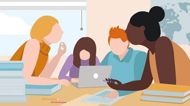 Giáo dục và Đào tạo vẫn nằm trong top các ngành nghề hot hiện nay