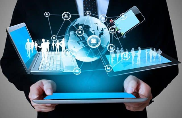 Công nghệ thông tin là một trong những ngành nghề hot dẫn đầu xu hướng hiện nay