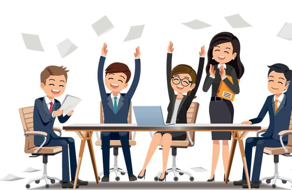 Đào tạo nhân viên về dịch vụ khách hàng