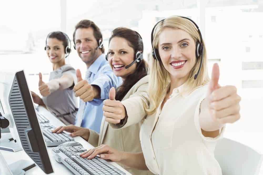 Đồng bộ giải pháp chăm sóc khách hàng
