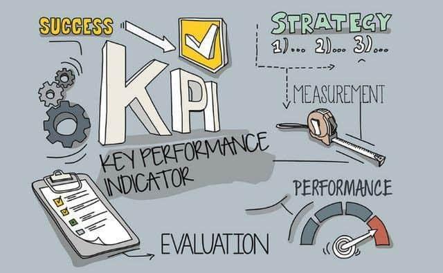 Chỉ số KPI cho bộ phận chăm sóc khách hàng sẽ do ai xây dựng
