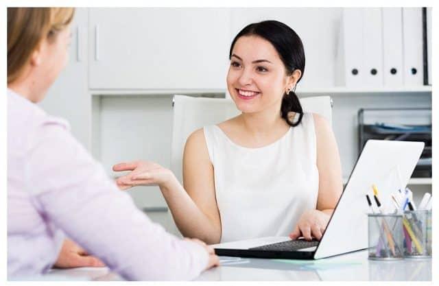 Lập chỉ tiêu KPI cho bộ phận chăm sóc khách hàng