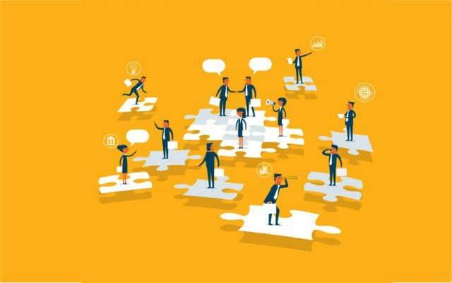 Tiếp xúc với khách hàng để có được văn hóa chăm sóc phù hợp.