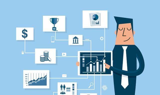 cfo đóng vai trò chịu trách nhiệm về các hoạt động tài chính của doanh nghiệp