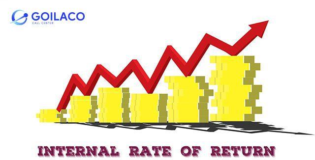 irr là chỉ số phân tích tài chính khá phổ biến