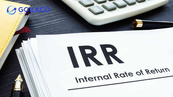 chỉ số irr cũng có những ưu và nhược điểm nhất định