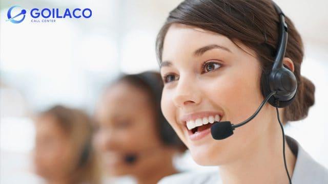 Call Center được xem là giải pháp hữu hiệu đối với ngành tài chính