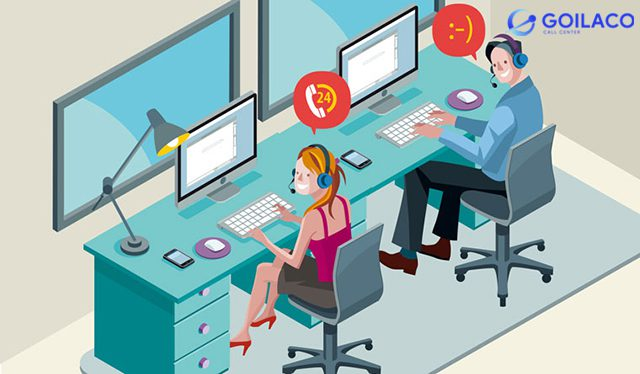 Call Center nắm giữ 3 vai trò chủ chốt trong lĩnh vực chứng khoán