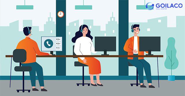 Hoạt động Call Center đem lại nhiều lợi ích cho doanh nghiệp trong lĩnh vực chứng khoán