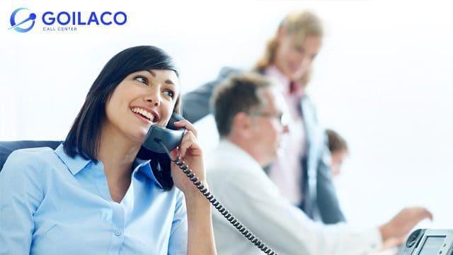 hệ thống Call Center đem lại rất nhiều lợi ích cho các doanh nghiệp tài chính